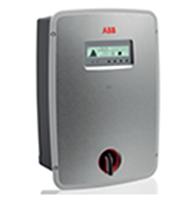 Solartricity ABB inverters