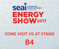 solartricity.ie on SEAI Energy Show 2017
